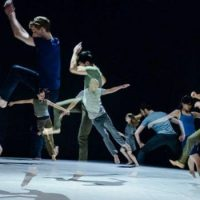 Pilates pour danseurs et danseuses Bordeaux Gironde