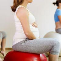 Pilates femme enceinte Bordeaux MétropoleGironde